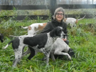 Susan Walker Animal massage therapy